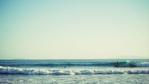 Cursos de Surf en Almeria
