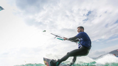 Mejores tablas para aprender skysurf
